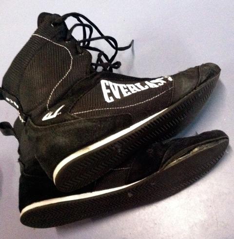 shoes-black-color