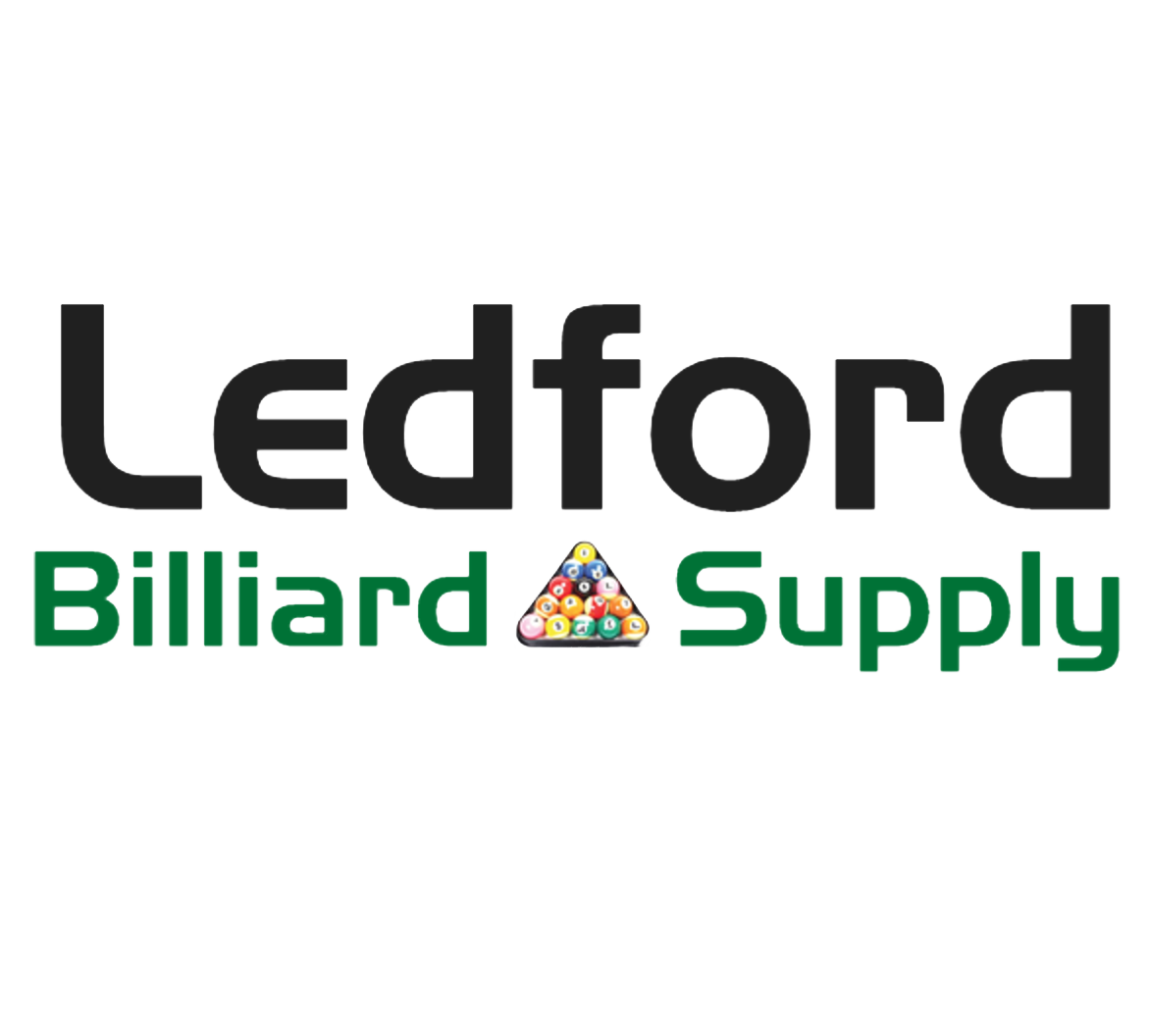 Ledford Billiard Supply Pool Tables | Shuffleboards | Gameroom Furniture & More www.ledfordbilliardsupply.com FB: @Ledfordbilliardsupply Insta: @pooltablesgvl