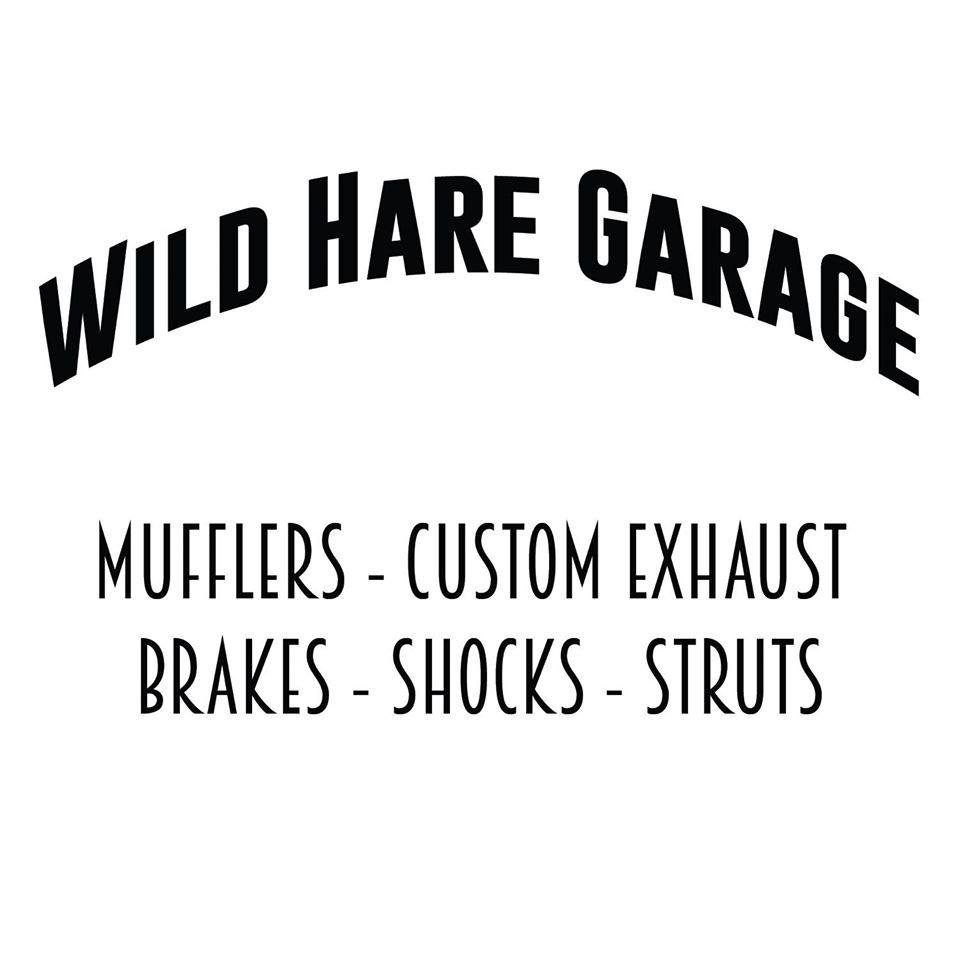 wild hare garage