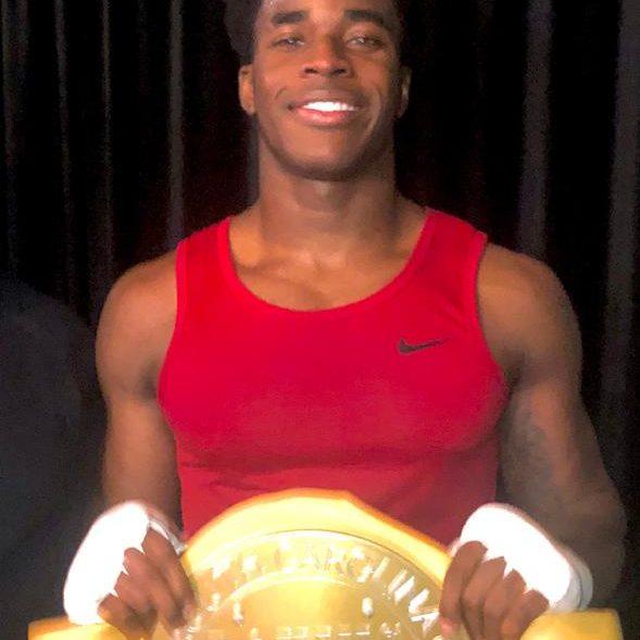 martin raymond boxer